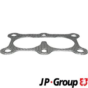 JP GROUP уплътнение, изпускателни тръби 1121101400 купете онлайн денонощно