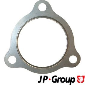 buy JP GROUP Gasket, exhaust pipe 1121102000 at any time