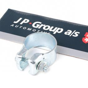 JP GROUP Conectores de tubos, sistema de escape 1121400600 24 horas al día comprar online