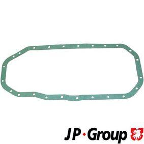 köp JP GROUP Hållare, avgassystem 1121602700 när du vill