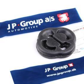 JP GROUP Suport, toba esapament 1121603400 cumpărați online 24/24