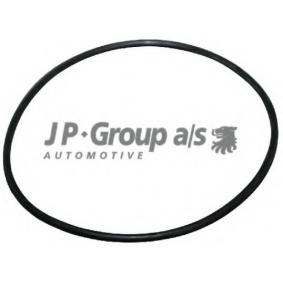 JP GROUP Uszczelka, różnicowy 1132100100 kupować online całodobowo
