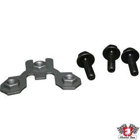 compre JP GROUP Chapa de protecção, articulação de suspensão / guia 1140250500 a qualquer hora
