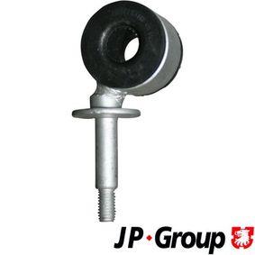 compre JP GROUP Barra/escora, barra estabilizadora 1140402000 a qualquer hora