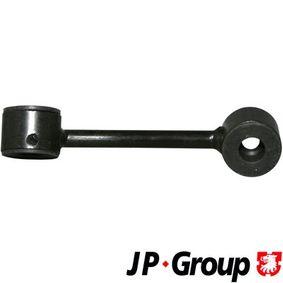 JP GROUP Brat/bieleta suspensie, stabilizator 1140402870 cumpărați online 24/24