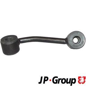 acheter JP GROUP Entretoise/tige, stabilisateur 1140402880 à tout moment