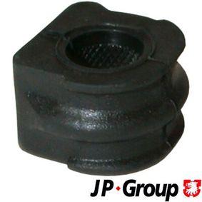 koop JP GROUP Lagerbus, stabilisator 1140602700 op elk moment