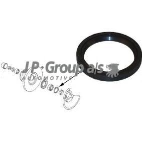 Kúpte a vymeňte Tesniaci krúżok hriadeľa lożiska kolesa JP GROUP 1142000400