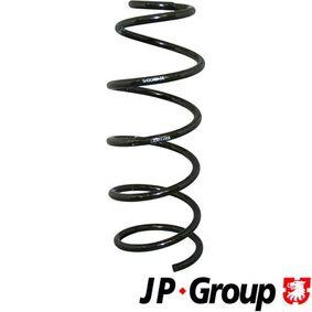 Compre e substitua Mola de suspensão JP GROUP 1142200500