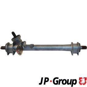 JP GROUP kormánygép 1144200400 - vásároljon bármikor