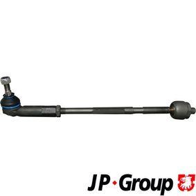 напречна кормилна щанга 1144402770 с добро JP GROUP съотношение цена-качество