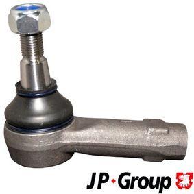 Testa barra d'accoppiamento JP GROUP 1144604870 comprare e sostituisci