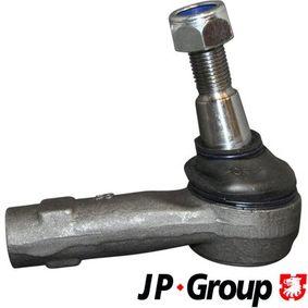 Testa barra d'accoppiamento JP GROUP 1144604880 comprare e sostituisci
