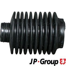 JP GROUP Burduf cauciuc, directie 1144701800 cumpărați online 24/24