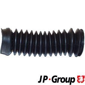 JP GROUP Burduf cauciuc, directie 1144702000 cumpărați online 24/24