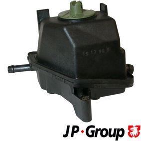 compre JP GROUP Depósito de compensação, óleo hidráulico-direcção assistida 1145200300 a qualquer hora