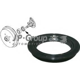 Kupite in zamenjajte Radialna tesnilka za gred, kolesni lezaj JP GROUP 1151250200