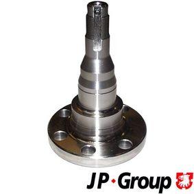 JP GROUP Fuso a snodo, Sospensione ruota 1151400100 acquista online 24/7