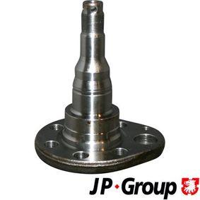 JP GROUP Fuso a snodo, Sospensione ruota 1151400980 acquista online 24/7