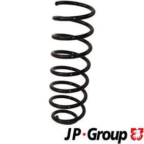 JP GROUP Molla sospensione autotelaio 1152200400 acquista online 24/7