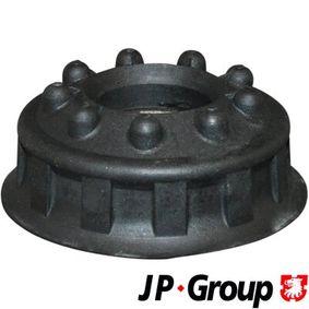 JP GROUP Pierścień oporowy, mocowanie amortyzatora 1152300500 kupować online całodobowo