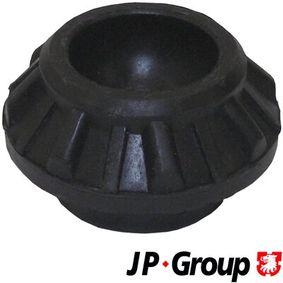Αγοράστε JP GROUP Δακτύλιος στήριξης, βάση στήριξης γόνατου ανάρτησης 1152301300 οποιαδήποτε στιγμή