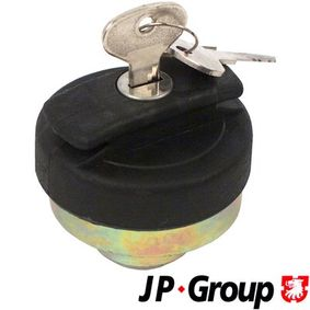 kúpte si JP GROUP Zátka nádrżky na brzdovú kvapalinu 1161150200 kedykoľvek
