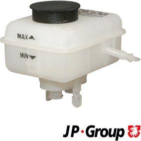 JP GROUP Serbatoio compensazione, Liquido freni 1161200200 acquista online 24/7