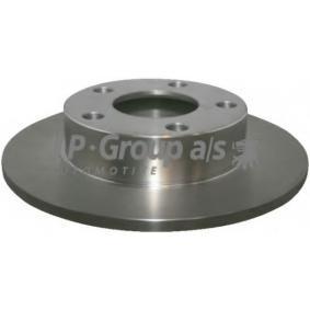 JP GROUP Disco freno 1163203100 acquista online 24/7