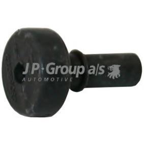 JP GROUP Łożysko, dzwignia sprzęgła 1170250100 kupować online całodobowo