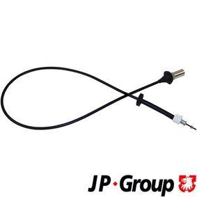 Pērc JP GROUP Spidometra trose 1170601300 jebkurā laikā