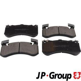 JP GROUP клипс (щипка), декоративна / предпазна лайсна 1185000500 купете онлайн денонощно
