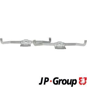 JP GROUP Guarnizione, Capote ripiegabile 1185800100 acquista online 24/7