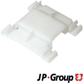 kupite JP GROUP Komplet okrasnih- / zascitnih letev 1186550500 kadarkoli