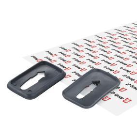 Köp och ersätt Dörrtätning JP GROUP 1187150100