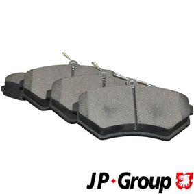 buy JP GROUP Cover, handle recess 1187150600 at any time