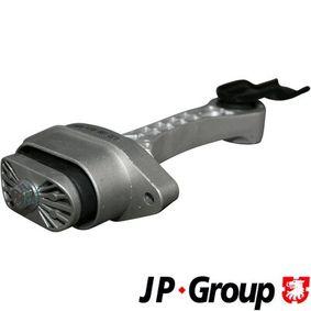 Pērc JP GROUP Durvju roktura vadības sistēma 1187150900 jebkurā laikā