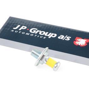 Αγοράστε JP GROUP Κλειδαριά πόρτας 1187450200 οποιαδήποτε στιγμή