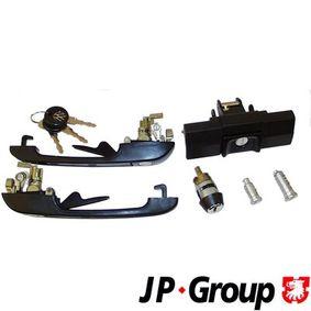 köp JP GROUP Låssats, låssystem 1187500310 när du vill