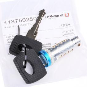 Pērc JP GROUP Slēdzenes cilindrs 1187502500 jebkurā laikā