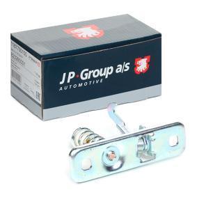 JP GROUP Motorhaubenschloß 1187700100 Günstig mit Garantie kaufen