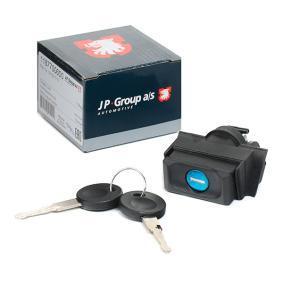 JP GROUP Hátsó csapóajtó zár 1187700600 - vásároljon bármikor