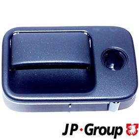 köp JP GROUP Lås, handskfack 1188000700 när du vill