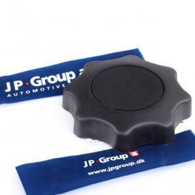 ostke JP GROUP Pöördnupp, seljatoe reguleerimine 1188000900 mistahes ajal