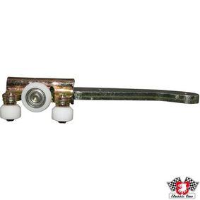 Rullstyrning, skjutdörr 1188600770 som är helt JP GROUP otroligt kostnadseffektivt