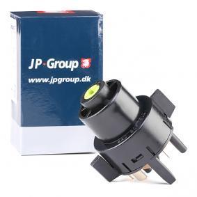 JP GROUP Włącznik zapłonu / rozrusznika 1190400600 kupować online całodobowo