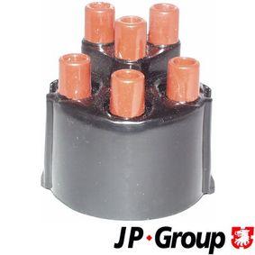 kúpte si JP GROUP Veko rozdeľovača 1191200600 kedykoľvek