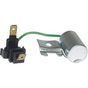 JP GROUP Condensatore, Impianto d'accensione 1191500202 acquista online 24/7