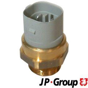 JP GROUP Interruptor de temperatura, ventilador del radiador 1194001200 24 horas al día comprar online