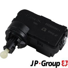 compre JP GROUP Regulador, regulação do alcance dos faróis 1196000200 a qualquer hora